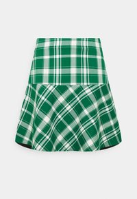 Monki - MY SKIRT - Miniskjørt - green - 1