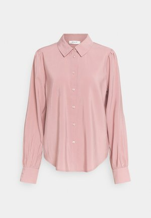 ANNEKE SHIRT - Blouse - ash rose