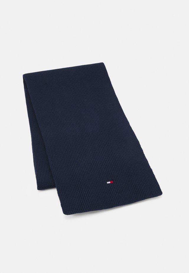 FLAG SCARF UNISEX - Sjaal - blue