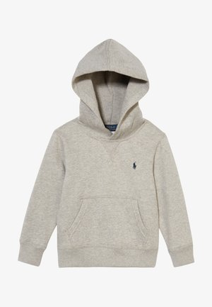 HOOD  - Mikina s kapucí - dark heather