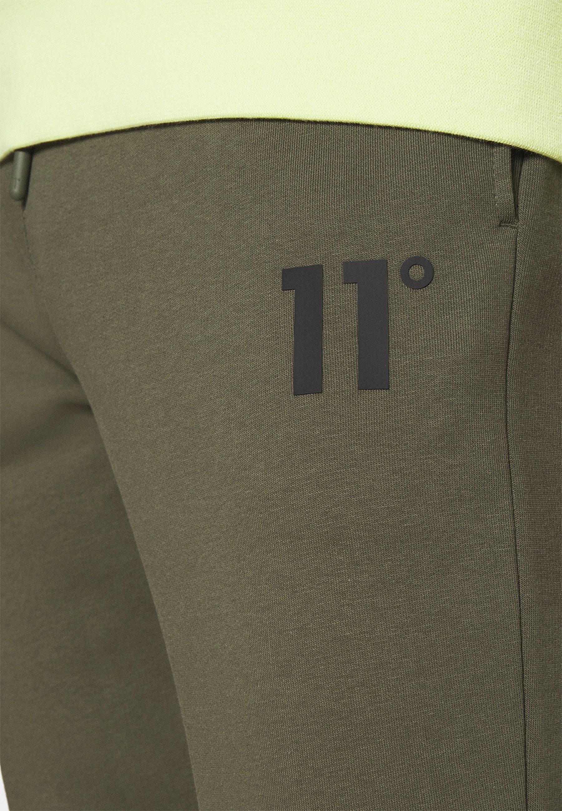 11 Degrees Jogginghose - Khaki