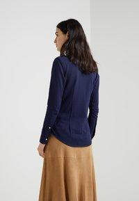 Polo Ralph Lauren - OXFORD - Button-down blouse - cruise navy - 2