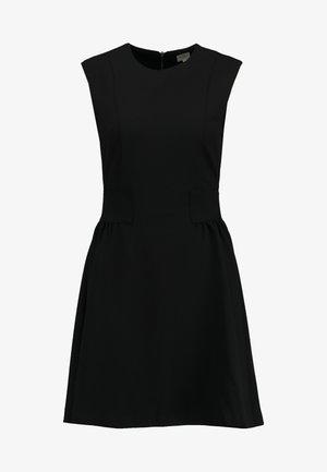 VIVIENNE - Day dress - black