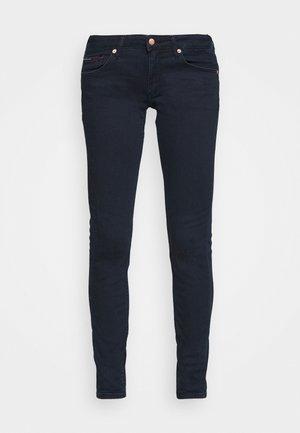 SOPHIE  SKINNY - Jeans Skinny Fit - denim