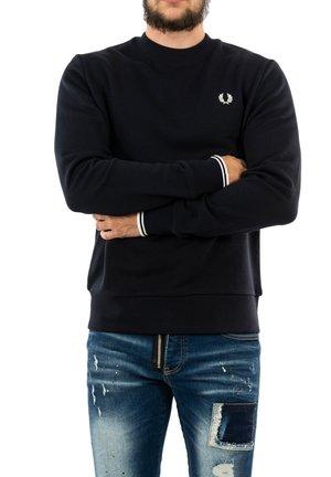 Sweater - bleu