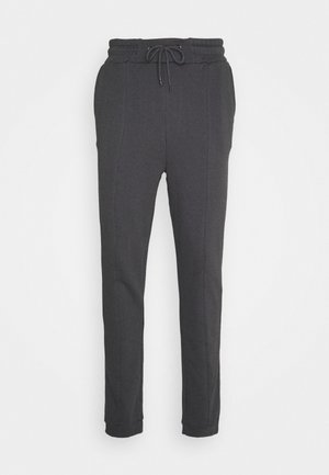 Loose Fit UNISEX - Pantalon de survêtement - dark grey
