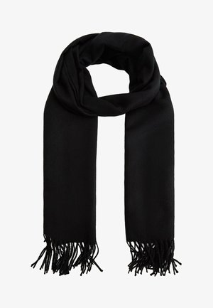 PLAIN - Scarf - noir