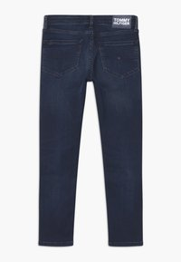 Tommy Hilfiger - SCANTON MAROD - Vaqueros slim fit - denim - 1