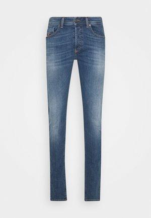 SLEENKER - Slim fit jeans - blue denim