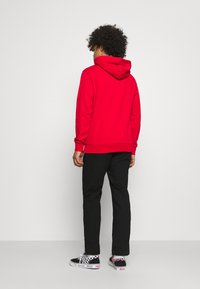 Tommy Jeans - ETHAN BLEND PANT - Chino - black - 2