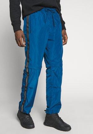UNISEX LEWIS HAMILTPON TRACK PANT - Trousers - blue