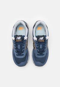 New Balance - 574 UNISEX - Sneakers - blue - 3