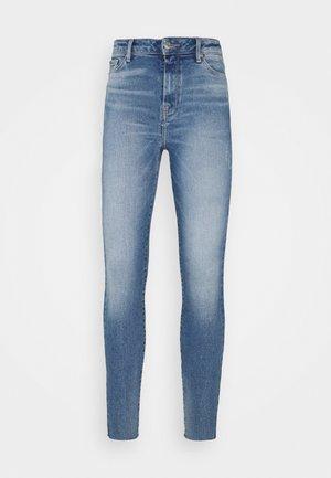 HARLEM SKINNY - Jeans Skinny Fit - lay