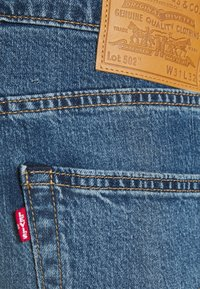 Levi's® - 502 TAPER - Jeans Tapered Fit - squeezy coolcat - 6