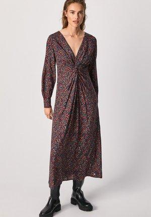 BABETTE - Denní šaty - multi
