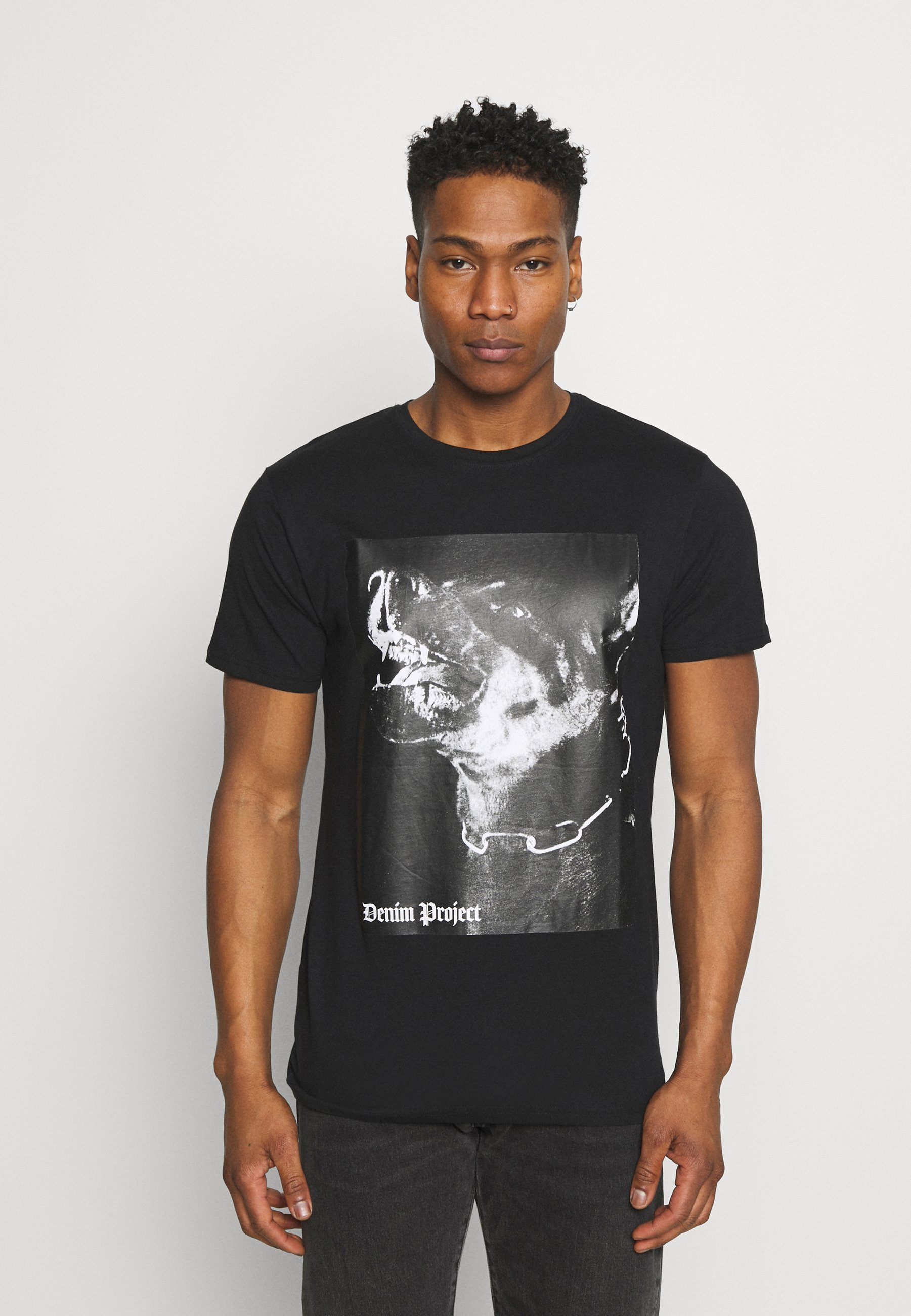 Homme DOG TEE - T-shirt imprimé