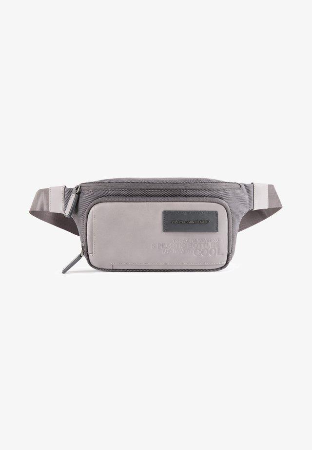 Gürteltasche - grey