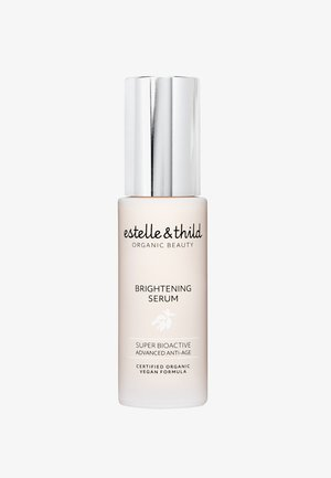 SUPER BIOACTIVE BRIGHTENING SERUM 30ML - Serum - -