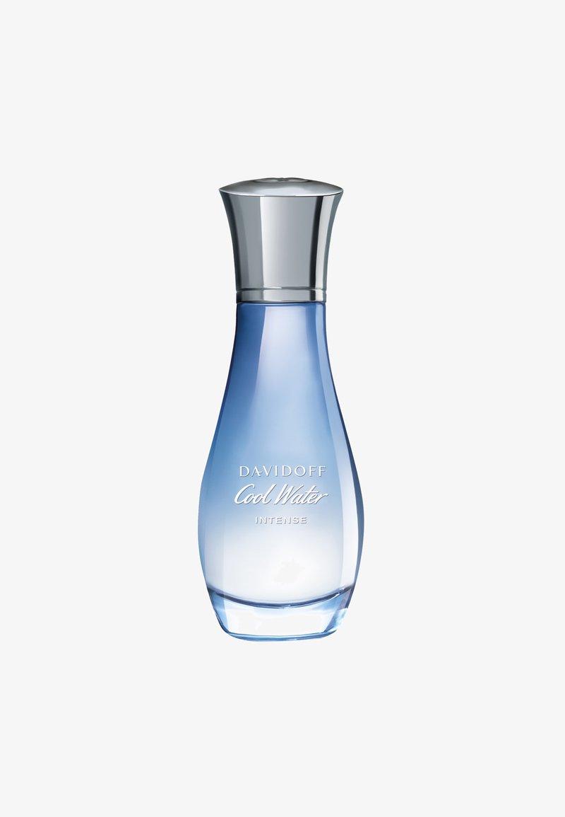 DAVIDOFF Fragrances - COOL WATER WOMAN INTENSE EAU DE PARFUM - Eau de Parfum - -