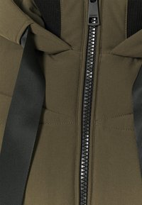 Esprit - PUFFER  - Winter coat - khaki green - 2