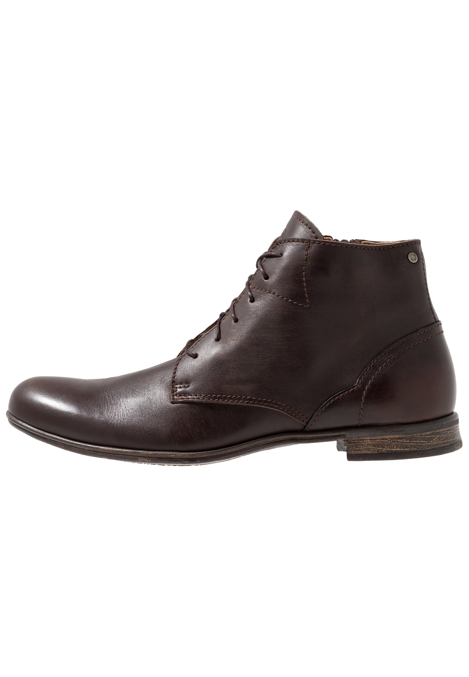 Men DIRTY MID - Lace-up ankle boots