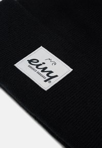 Eivy - WATCHER BEANIE - Pipo - black - 3