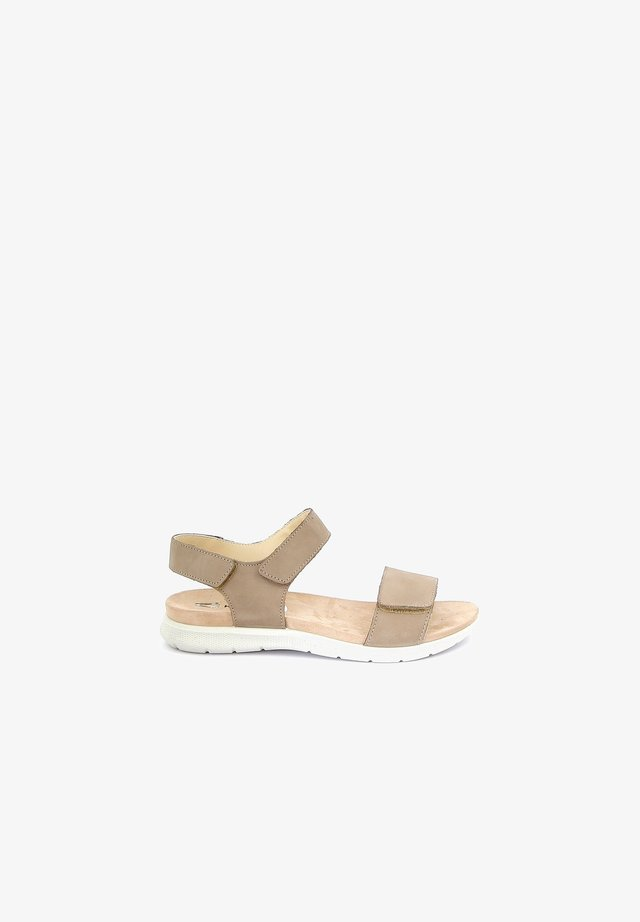 ITOUT - Sandales - beige