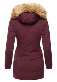 Marikoo - KARMAA - Winter coat - red - 1