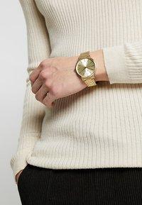 Armani Exchange - Watch - gold-coloured - 0