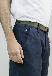 Brava Fabrics - WORKWEAR - Trousers - blue - 2