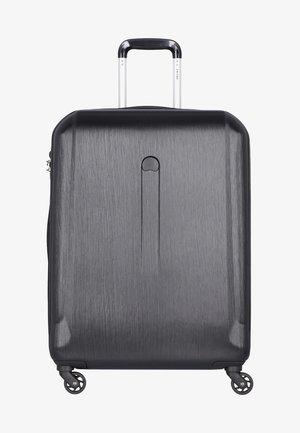 MAPUTO - Wheeled suitcase - black