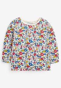 Next - Print T-shirt - pink - 3