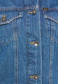 Tiger of Sweden Jeans - NEST - Džínová bunda - medium blue - 2