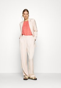 DAY Birger et Mikkelsen - DAY PALM - Blouse - peonia - 1