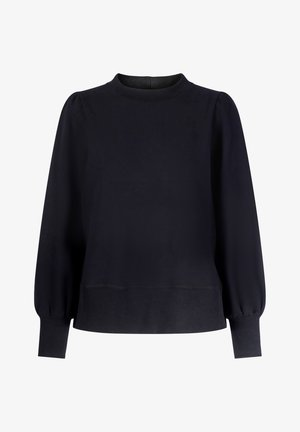 SARENA - Sweatshirts - black