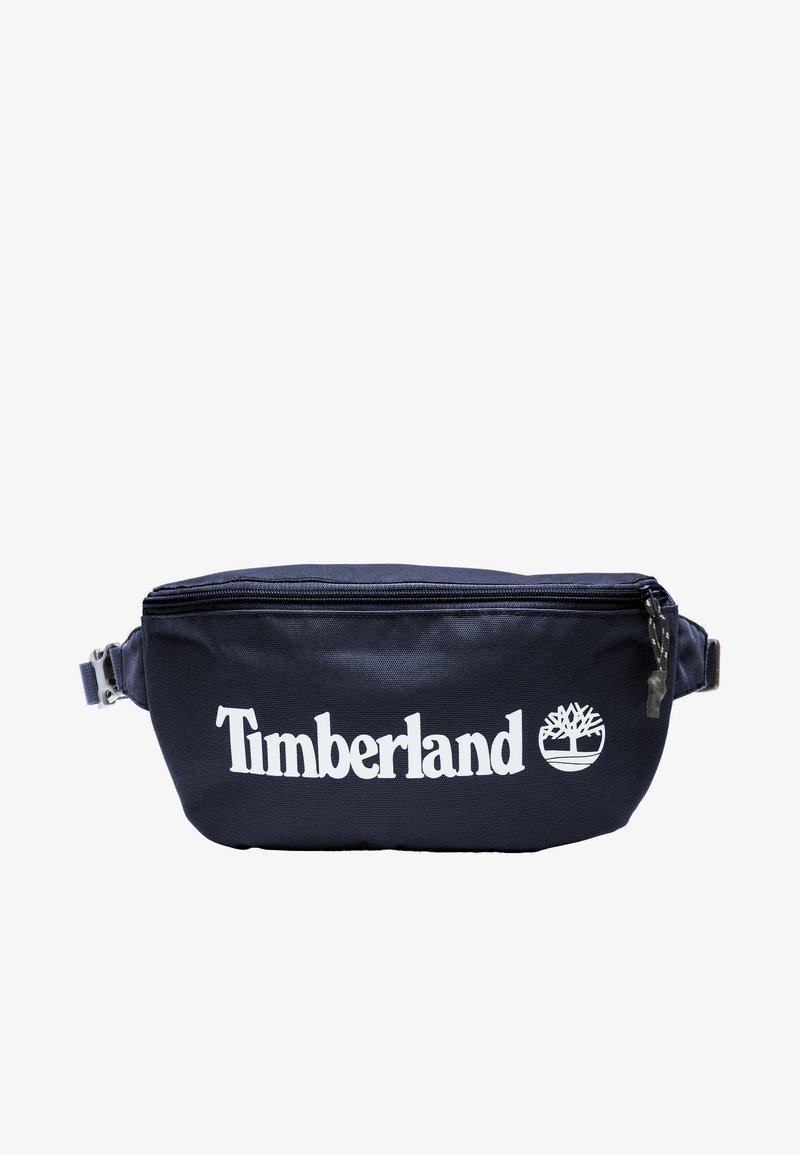 Timberland - SLING - Bum bag - dark sapphire