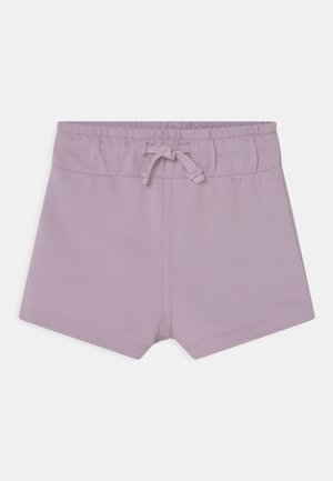 ORGANIC BASIC  - Shortsit - violet