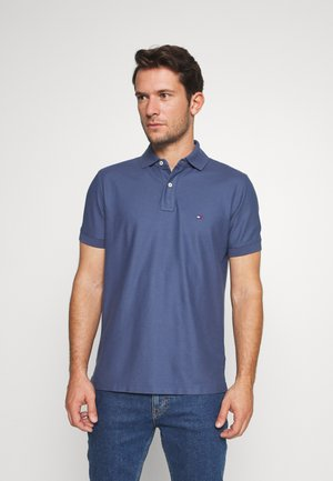 REGULAR - Poloshirts - blue