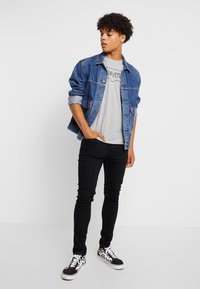 Levi's® - 519™ SKINNY BALL - Jeans Skinny Fit - stylo - 1
