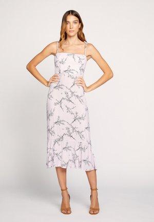 LEILANI - Day dress - ij-lilas