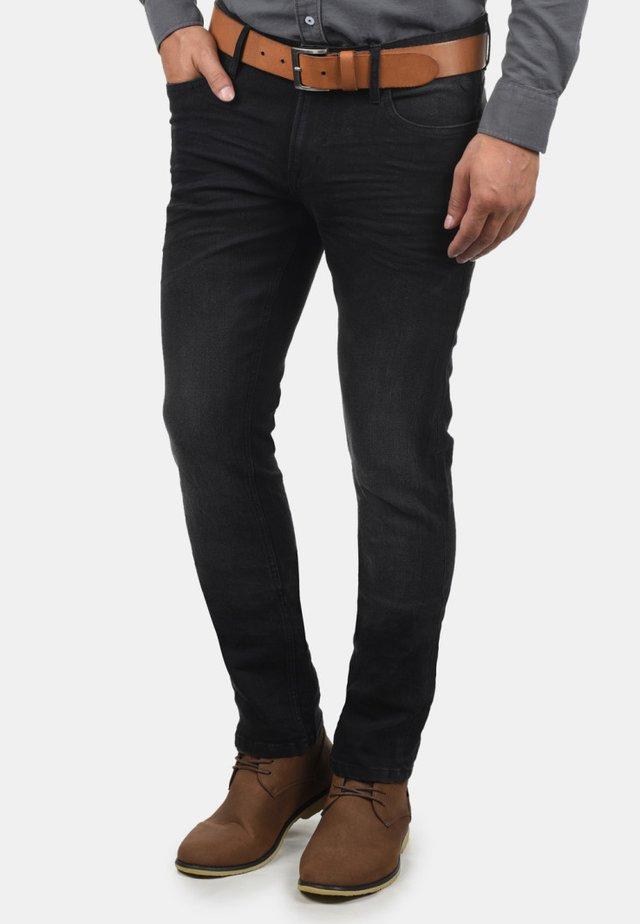 PICO - Slim fit jeans - black denim