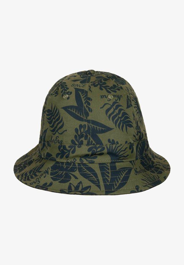 Chapeau - olive