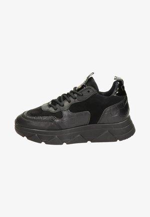 PITTY DAMES DAD  - Sneakers laag - zwart