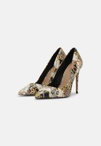 ALDO - STESSY - High heels - black multi - 2