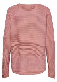 ONLY - ONLJUNE - Pullover - dusty rose - 5