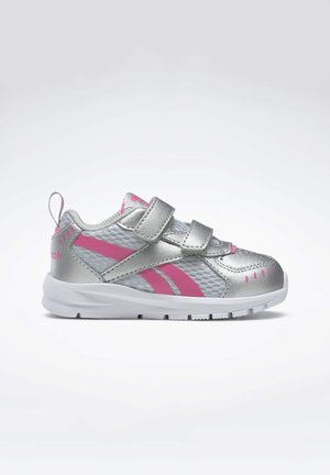 REEBOK XT SPRINTER SHOES - Zapatillas de running neutras - silver