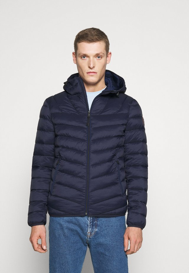 AERONS  - Light jacket - blu marine