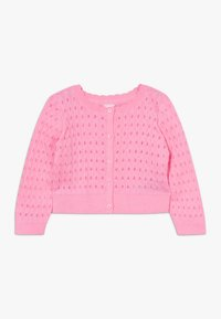 GAP - TODDLER GIRL  - Vest - neon impulsive pink - 0