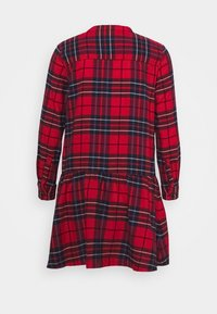 GAP Petite - Shirt dress - red - 6