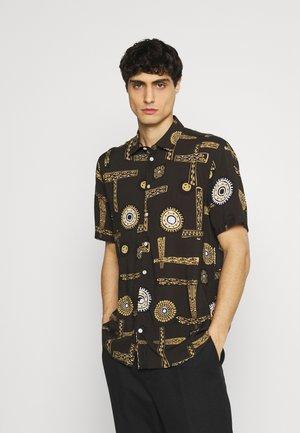 ANTON ETNIC - Shirt - carafe